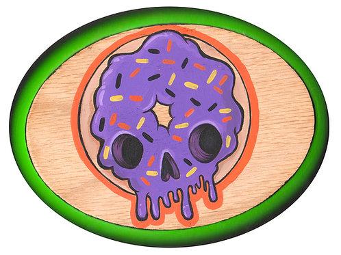 Skully Donut