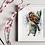 Thumbnail: Sparrow Fine Art Print