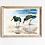 Thumbnail: Oystercatchers Fine Art Print