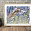 Thumbnail: Hunting Kestrel Fine Art Print
