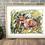 Thumbnail: Fox in Long Grass Fine Art Print