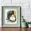 Thumbnail: Gannet Fine Art Print
