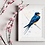 Thumbnail: Swallow Fine Art Print