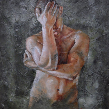 Thoughts - oils, 2007.jpg