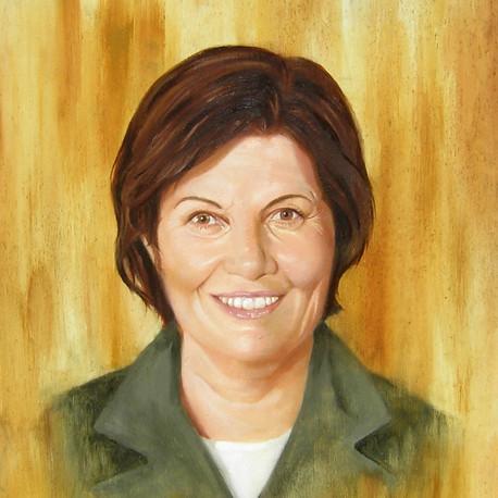 Kate Gonzi - oils, 2008.JPG