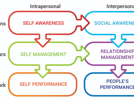 Emotional Intelligence (Relating to yourself and others)