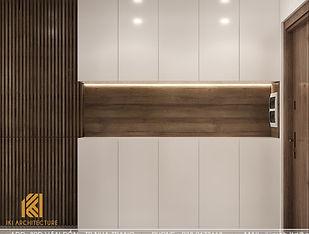 Thiết kế nội thất căn hộ MTVT OC3 Nha Trang 65m2 - IKI200027