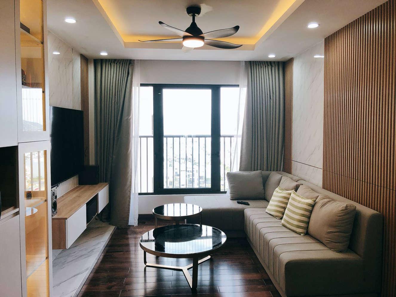 Công trình thực tế căn hộ CT2 65m2 - IKI200009