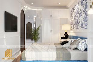 Thiết kế nội thất khách sạn Nha Trang - IKI200000
