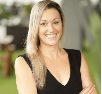 Talent spotlight: Kerryn Stewartson - Head of Workplace Rehabilitation