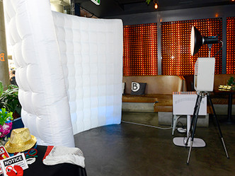 Inflatable Wall Hire