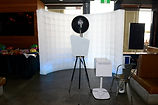 Inflatable Wall Photo Booth Hire