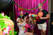Open Photo Booth Hire