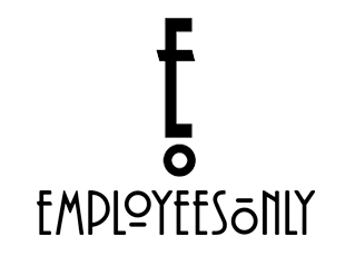 Employees Only Photo Booths