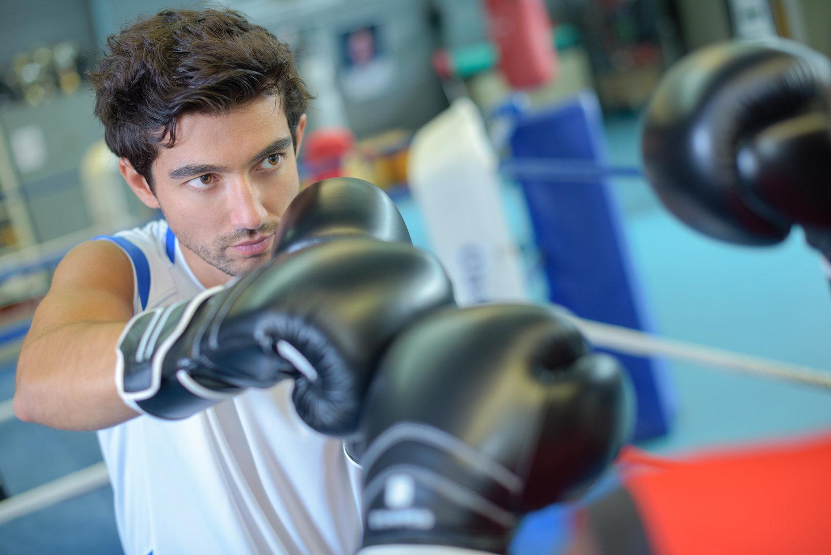 Boxing Cardio
