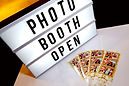 Instant Photo Booth Printing