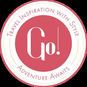 Go! Logo Design