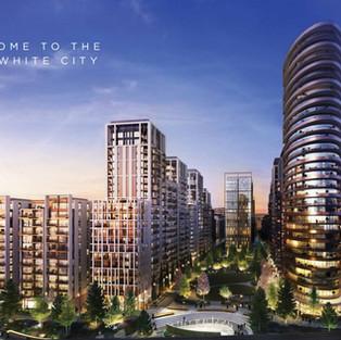 White City Living