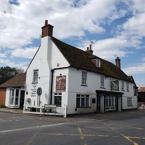 Pub in Kent
