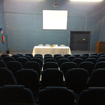 Auditório NAC