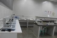 Laboratório de Química/Bioquímica