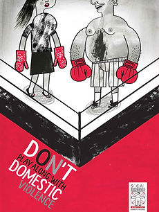 Social Justice/ Domestic Violence