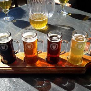 Das Getränke-Special als Hingucker - Craftbeer-Bar