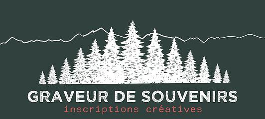Graveur de souvenirs, gravure sur bois, peinture à l'eau, achat responable, boutique de créateurs et artisans locaux près de Grenoble