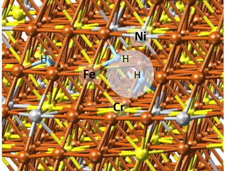 Register for our Upcoming Webinar: Modeling Hydrogen in Metals