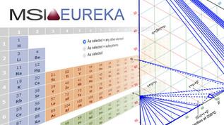 MSI-Eureka