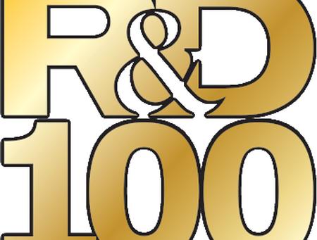 LAMMPS Wins in 2018 R&D 100