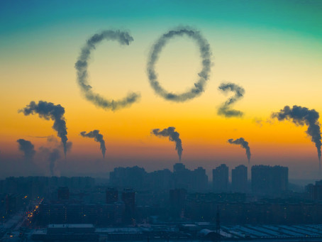 Webinar: Development of New Solvents for CO2 Capture Using Molecular Simulations