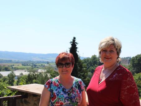 Ženy na tahu – Jihomoravský kraj