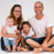כמה עולים צילומי משפחה? כל הפרטים על צילום משפחה