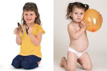 אל תפסיקו לצלם את הילדים שלכם, התמונות והזיכרונות זה מה שנשאר ועל הדרך יהיו לכם אחלה מתנות לחג