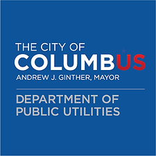 Columbus Department of Public Utilities.