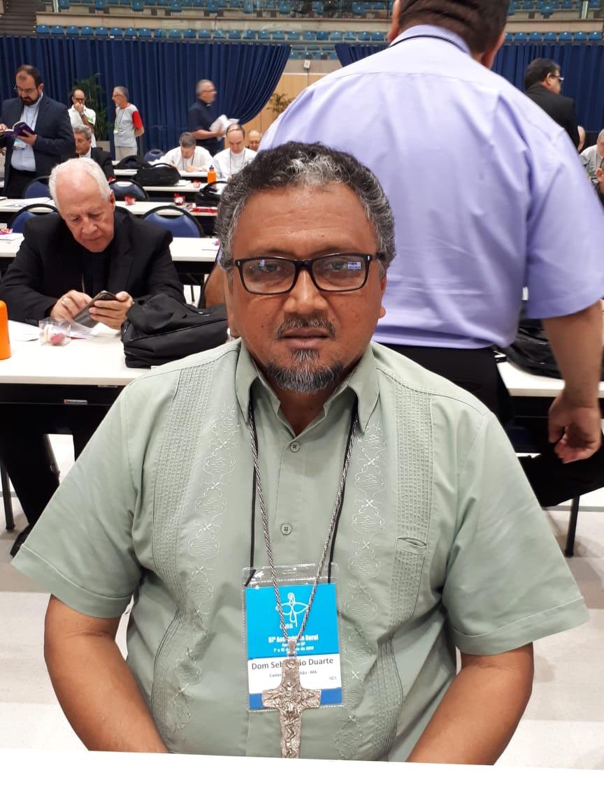 Foto: Dom Sebastião Duarte