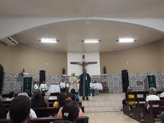 Diocese de Viana inicia Semana Diocesana do Dízimo
