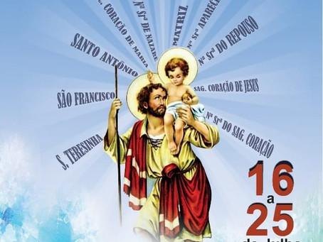 Festejo de São Cristóvão 2019
