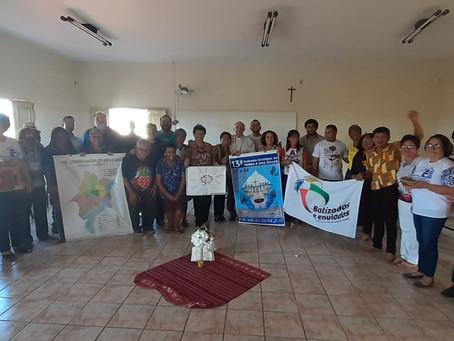 Conselho Regional de Pastora CERP  reúne-se em São Luís