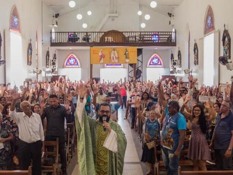 Santuário Arquidiocesano lança festejo 2019