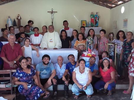 Comunidade celebra Nossa Senhora do Perpétuo Socorro