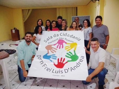 Campanha da Fraternidade 2019: Conheça o projeto Sala da Cidadania na diocese de Caxias