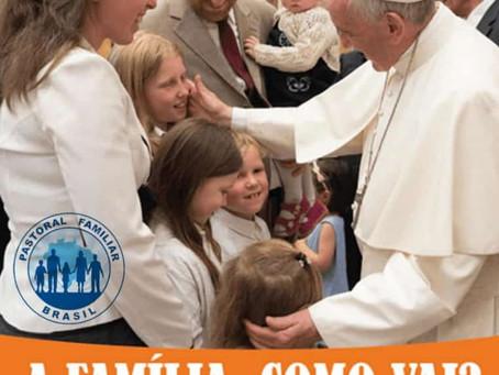 Semana Nacional da Família na Arquidiocese