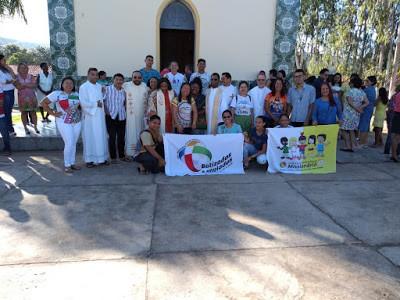 Diocese de Zé Doca realiza assembleia do COMIRE