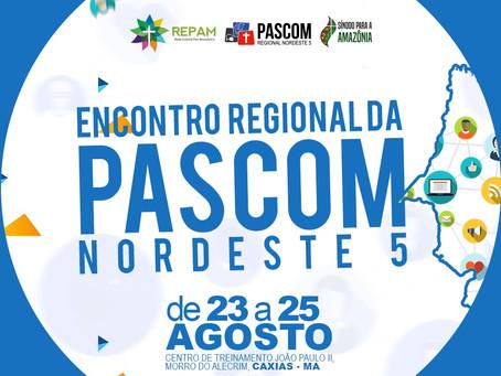 Vem aí o Encontro Regional da Pastoral da Comunicação !!!