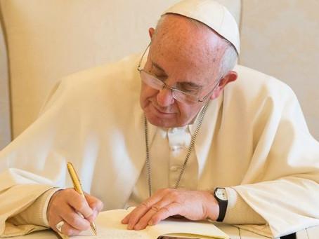 O Papa Francisco renova os Estatutos do IOR: auditor externo verifica os balanços
