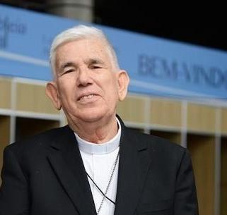 """""""A Igreja existe para a missão"""", afirma dom Belisário em entrevista ao Vatican News"""