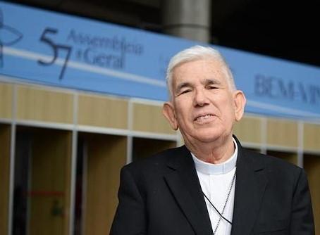 Arcebispo metropolitano fala ao Vatican News sobre Igreja na América Latina