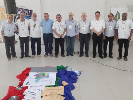 XXª Assembleia Regional de Pastoral do Regional Nordeste V